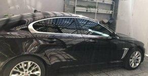 Bán Jaguar XF đời 2014, màu đen, nhập khẩu nguyên chiếc giá 1 tỷ 590 tr tại Tp.HCM