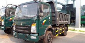 Bán xe ben 6 tấn 5 Sinotruk Howo giá khuyến mãi giá 422 triệu tại Tp.HCM
