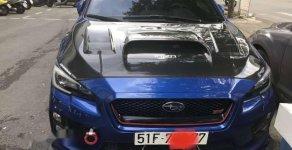 Bán xe Subaru WRX STI đời 2014, ĐKLĐ: 2016 giá 1 tỷ 460 tr tại Tp.HCM