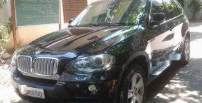 Bán xe BMW X5 4.8i năm 2008, màu đen còn mới giá cạnh tranh giá 700 triệu tại Hà Nội
