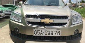 Ô Tô Tú Sơn bán xe Chevrolet Captiva 2008 - màu cát - đi 70.000km giá 290 triệu tại Cần Thơ