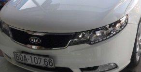 Bán Kia Forte Koup SX 2.4 MT FWD đời 2013, màu trắng, nhập khẩu giá 439 triệu tại Bình Dương