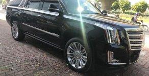 Bán ô tô Cadillac Escalade Platium, bản đủ đồ nhất chạy 1 vạn giá 6 tỷ 260 tr tại Hà Nội