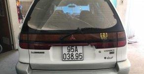 Bán xe Mitsubishi Chariot AT năm 1995, màu trắng, xe nhập giá 195 triệu tại Hậu Giang