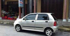 Cần bán Chery QQ3 sản xuất năm 2009, màu bạc, 52 triệu giá 52 triệu tại Gia Lai