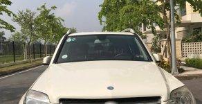 Bán xe Mercedes sản xuất năm 2011, màu trắng giá cạnh tranh giá 850 triệu tại Hà Nội