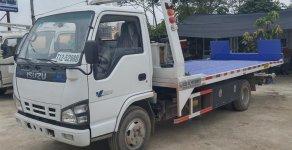 Xe cứu hộ giao thông Isuzu 3.5 tấn giá 660 triệu tại Hà Nội