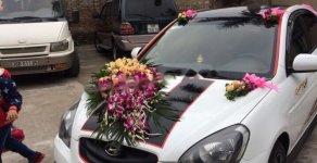 Cần bán xe Hyundai Verna 1.4 MT sản xuất 2010, còn rất mới giá 205 triệu tại Hà Nội