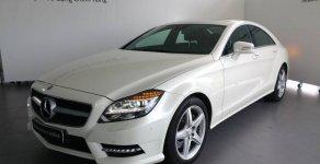 [Độc-hiếm] Bán Mercedes-Benz CLS350 thể thao, nhập khẩu chính hãng giá 3 tỷ 190 tr tại Tp.HCM