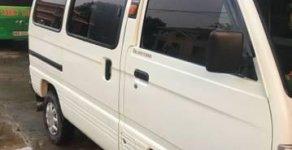Cần bán Suzuki Super Carry Van đời 2010, màu trắng giá 200 triệu tại Lạng Sơn