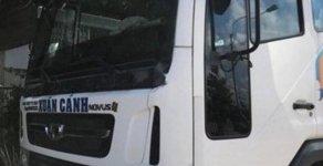 Bán xe Daewoo Novus đời 2015, màu trắng giá 1 tỷ 350 tr tại Tp.HCM