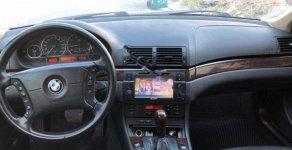 Cần bán BMW 325i sản xuất 2004, đăng ký 2005, odo 80.000km giá 295 triệu tại Tp.HCM