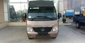 Xe tải 1T2 TaTa, hỗ trợ mua xe trả góp 85% giá xe, máy xăng giá 255 triệu tại Tp.HCM