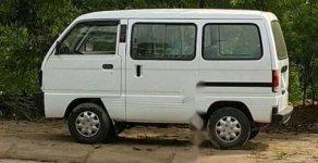 Bán Suzuki Super Carry Van năm sản xuất 1997, màu trắng   giá 95 triệu tại Lạng Sơn