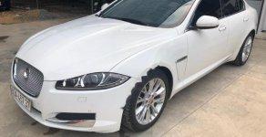 Bán Jaguar XF Prestige 2.0 Turbo 2015, đăng ký 2016, xe cực mới giá 1 tỷ 750 tr tại Tp.HCM