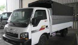 Bán thanh lý xe ô tô tải Kia Trường Hải 1,25 tấn giá 160 triệu tại Hà Nội