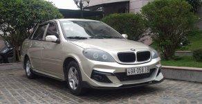 Cần bán xe Lifan 520 MT 2008, màu bạc, nhập khẩu giá 120 triệu tại Lâm Đồng