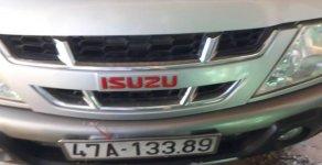 Cần bán xe Isuzu Hi lander sản xuất năm 2008, màu bạc chính chủ  giá 284 triệu tại Đắk Lắk