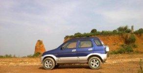 Chính chủ bán xe Terios đời 2007, sản xuất trong nước giá 270 triệu tại Hà Nội