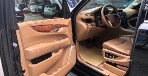 Salon Ôtô Siu Hùng bán xe Cadillac Escalade ESV Platinium, sản xuất tại Mỹ, bản long thùng dài giá 5 tỷ 200 tr tại Tp.HCM