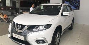 Cần bán xe Nissan X trail 2.0sl Luxury đời 2020, màu trắng giá 826 triệu tại Tp.HCM