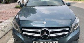 Bán Mercedes A200 1.6 AT năm 2013, nhập khẩu giá cạnh tranh giá 758 triệu tại Hà Nội