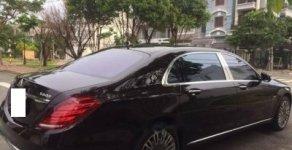 Bán xe Mercedes S600 Maybach năm 2015, màu nâu, nhập khẩu giá 10 tỷ 300 tr tại Tp.HCM