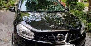 Cần bán lại xe Nissan Qashqai LE sản xuất 2011, màu đen, số tự động, giá chỉ 700 triệu giá 700 triệu tại Hà Nội