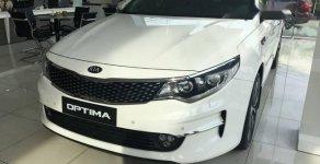 Bán Kia Optima sản xuất năm 2018, màu trắng giá 789 triệu tại Tp.HCM