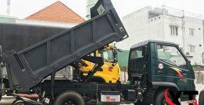 Bán dòng xe tải Ben TMT Howo 2t4 nhập khẩu và lắp rắp giá 305 triệu tại Tp.HCM