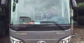 Cần bán xe Thaco Universe 82S sản xuất 2017 giá 1 tỷ 480 tr tại An Giang