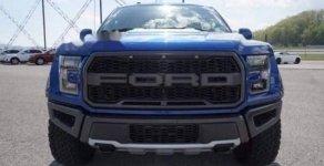 Bán xe Ford F 150 đời 2018, màu xanh lam, nhập khẩu giá 4 tỷ 200 tr tại Tp.HCM