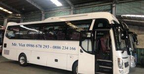 Bán xe khách Tracomeco, trả góp, 29/34 chỗ, xe khách thân dài 9m giá 1 tỷ 970 tr tại Hà Nội