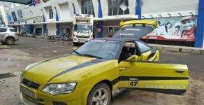 Bán xe Toyota Celica đời 1980, màu vàng, 2 cửa máy 1.6 cầu sau giá 70 triệu tại Đắk Lắk