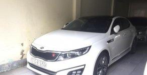 Bán Kia Optima/K5 2.0 date 2014, xe nhà trùm mền, cực kì đẹp giá 739 triệu tại Tp.HCM