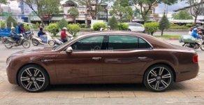Bán xe Bentley Continental đời 2016, màu nâu, xe nhập giá 13 tỷ 500 tr tại Tp.HCM