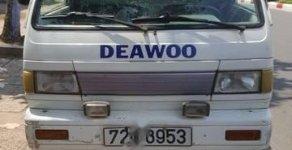Cần bán gấp Daewoo Labo sản xuất 1999, màu trắng, nhập khẩu giá 53 triệu tại BR-Vũng Tàu