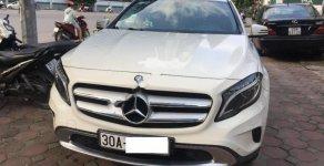 Cần bán gấp Mercedes GLA 200 đời 2015, màu trắng, nhập khẩu nguyên chiếc giá 1 tỷ 140 tr tại Hà Nội