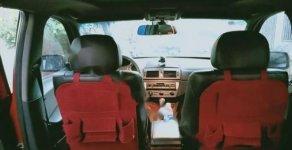 Bán ô tô BMW X3 năm sản xuất 2004, màu đỏ, nhập khẩu nguyên chiếc giá 420 triệu tại Tp.HCM