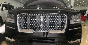 Cần bán xe Lincoln Navigator 3.5 AT sản xuất năm 2018, màu đen, xe nhập giá 8 tỷ 796 tr tại Hà Nội