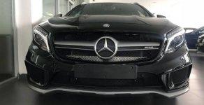 Cần bán Mercedes năm 2018, màu đen, giá tốt giá 2 tỷ 399 tr tại Tp.HCM