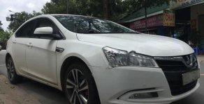 Bán Luxgen S5 đời 2012, màu trắng, nhập khẩu giá 439 triệu tại Tp.HCM