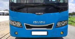 Cần bán xe Samco Felix năm sản xuất 2016 như mới giá 1 tỷ 200 tr tại Tp.HCM