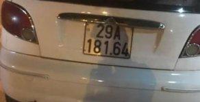 Cần bán gấp Chevrolet Matiz đời 2006, màu trắng, giá chỉ 70 triệu giá 70 triệu tại Hà Nội