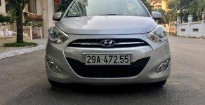 Bán Hyundai i10 1.1 MT SX 2011 giá 226 triệu tại Hà Nội
