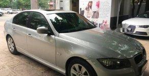 Bán xe BMW 3 Series 320i sản cuối xuất 2009, đầu 2010, màu ghi giá 470 triệu tại Hà Nội