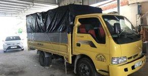 Bán Kia K165 đời 2015, màu vàng như mới giá 276 triệu tại Trà Vinh
