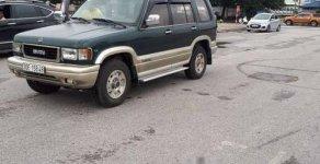 Bán xe Isuzu Trooper năm sản xuất 1997, giá tốt giá 108 triệu tại Hà Nội