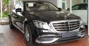 Bán Mercedes Maybach S560 hàng khủng, độc đáo đã về tới Showroom giá 11 tỷ 99 tr tại Tp.HCM