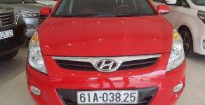 Bán Hyundai i10 sản xuất 2011, màu đỏ, nhập khẩu nguyên chiếc, giá chỉ 349 triệu giá 349 triệu tại Tp.HCM